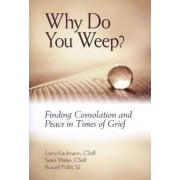Why Do You Weep? by Larry Kaufmann