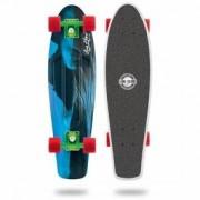 "Long Island Speelgoed Skateboard Buddie 22"" Blauw"