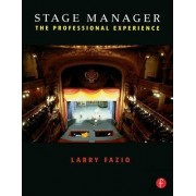 Stage Manager by Larry Fazio