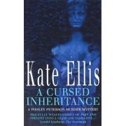 A Cursed Inheritance by Kate Ellis
