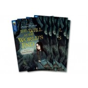 Oxford Reading Tree Treetops Greatest Stories: Oxford Level 14: The Well at the World's End by Jane Feaver
