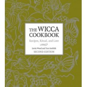 The Wicca Cookbook by Jamie Wood