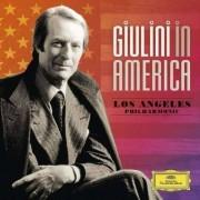 Carlo Maria Giulini - In America1: Los Angeles (0028947788409) (6 CD)