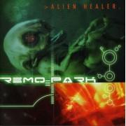Remo Park - Alien Healer (0090204723669) (1 CD)