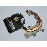 Heatsink + cooler laptop HP Pavilion DV7 488879-001 480481-001