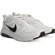 Nike AIR MAX MOTION Running Shoes(White)