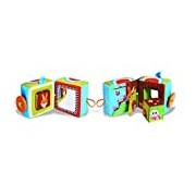 Dorel 33315027 - Tiny Love Magical Magic Cube, Flip and Experimentiersp 3 Bath Toys