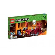 Lego - 21122 - Minecraft - La Fortezza Nether