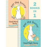 Good Night, Bunny/Good Morning Bunny by Golden Books