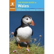 The Rough Guide to Wales by Rough Guides