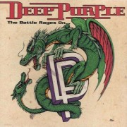 Deep Purple - The Battle Rages On (0743211542029) (1 CD)