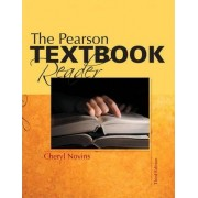 The Pearson Textbook Reader by Cheryl Novins