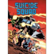 Suicide Squad: Trial by Fire Volume 1 by Luke McDonnell