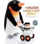 Amigurumi Parent and Baby Animals by Amigurumipatterns.net