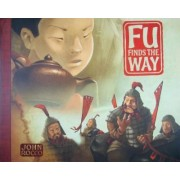 Fu Finds the Way by John Rocco