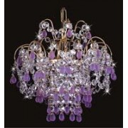 Crystal chandelier 6040 01-3635/20