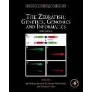 The Zebrafish: Genetics, Genomics and Informatics: Volume 135 by Leonard I. Zon