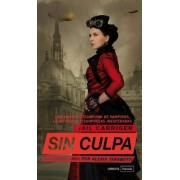 Sin Culpa: Blameless by Gail Carriger