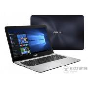 Laptop Asus X556UB-XO154D, albastru-argintiu