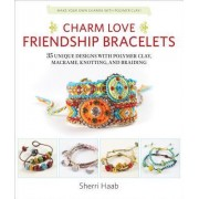 Charm Love Friendship Bracelets by Sherri Haab