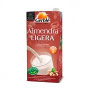 BEBIDA ALMENDRA LIGERA 1 Litro