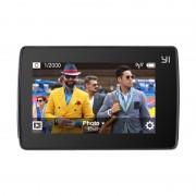 YI II version internationale Caméra de sport - Vidéo 4K, chipset Ambarella A9SE, capteur CMOS 1 / 2,3-pouces 12MP, WiFi, objectif de 155 degrés