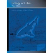 Biology of Fishes by Quentin Bone