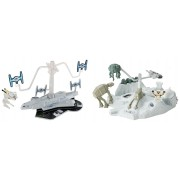 Hot Wheels Star Wars - Assortiment Station Intergalactique