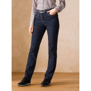 Walbusch Bi-Stretch Jeans Blau 48