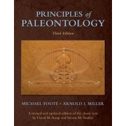Principles of Paleontology by Michael Foote