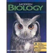 Modern Biology by John H Postlethwait
