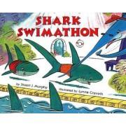 The Shark Swimathon by Stuart J Murphy