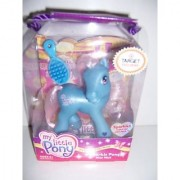 My Little Pony Friendship Ball Sparkle Pony Blue Mist