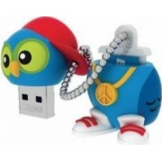 USB Flash Drive Emtec DJ Owl gama Animalitos 8GB USB 2.0