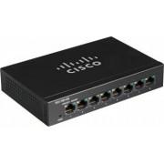 Switch Cisco 8-Port Gigabit SG110D-08
