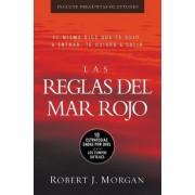 Las Reglas del Mar Rojo (Red Sea Rules: Spanish-Edition) by Robert Morgan