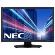 Monitor NEC MultiSync LCD PA242W 24.1-- wide