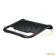 Stand notebook DeepCool 15.4' - plastic, fan, dimensiuni 340.5X310.5X59mm, dimensiuni Fan 120X120X25
