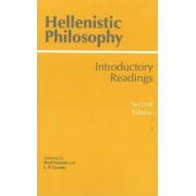 Hellenistic Philosophy by Brad Inwood