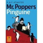 Mr. Poppers Pinguine by Richard Atwater