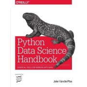 Jake VanderPlas Python Data Science Handbook: Tools and Techniques for Developers