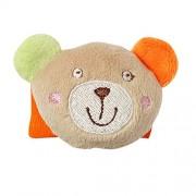 Baby Fehn - Sonajero pulsera Teddy Oskar