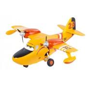 Mattel BDB98 - Disney Aviones 2 Die-Cast Deluxe Mirlo acuático, Escala 1:55