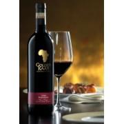 Vin Golden Kaan - Pinotage