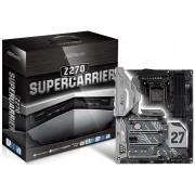 ASRock Intel Z270 SuperCarrier Z270 Chipset LGA 1151 Motherboard