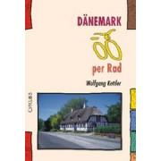 Fietsgids Danemark per Rad | Kettler Verlag