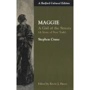 Maggie by Stephen Crane