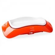 Ariete 734 Coukí elektromos asztali grillező, 700 W, narancssárga (GLI-A-734OR)