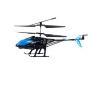 SKYHAWK 3.5ch helicopter with Gyroscope stability (Multicolor)