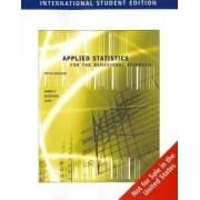 Applied Statistics for the Behavioral Sciences, International Edition by Dennis E. Hinkle